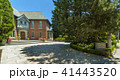 Custom built luxury house in the suburbs of Toronto, Canada. 41443520