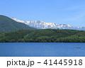 初夏の青木湖 41445918
