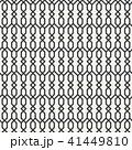 抽象的 アート 美術のイラスト 41449810