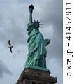 アメリカ 自由の女神 41452811