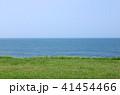 海岸 晴れ 海の写真 41454466