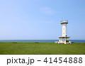 小舟渡園地 晴れ 海の写真 41454888