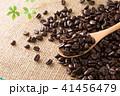 コーヒー豆 豆 珈琲豆の写真 41456479