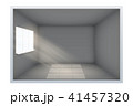 ダーク 空間 部屋のイラスト 41457320