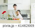 親子 キッチン 41462669
