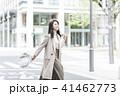 女性 ビジネスウーマン 人物の写真 41462773