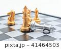 チェス ゲーム 試合の写真 41464503
