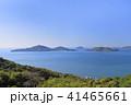 三豊市詫間町「粟島」と多度津町の「佐柳島」 41465661