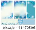 星 カード ベクターのイラスト 41470506