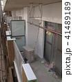マンション 塗装工事 41489189