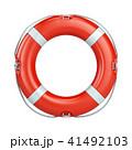 浮き 山車 浮くのイラスト 41492103