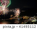 (静岡県)熱海100万ドルの夜景と海上花火 41493112