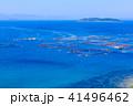 串の浜 風景 海の写真 41496462