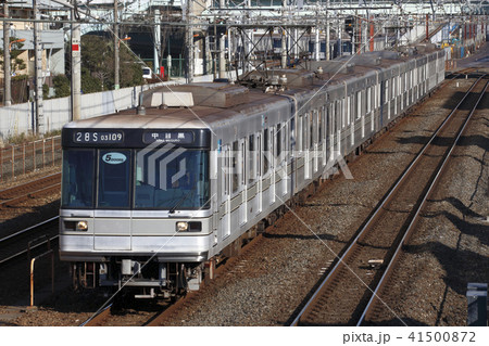 [H]東京メトロ日比谷線03系(5扉車) 41500872