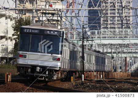 [H]東京メトロ日比谷線03系 41500873