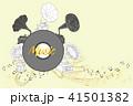蓄音機 音声 ビンテージのイラスト 41501382