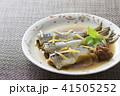 鰯の梅煮 煮魚 煮付けの写真 41505252