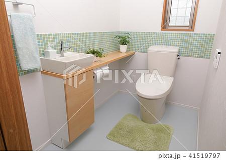 トイレ 41519797
