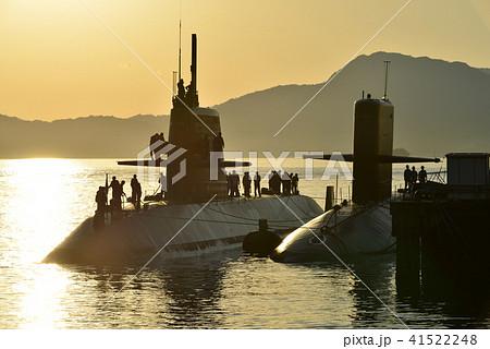 潜水艦 41522248