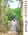 吊り橋 41526814