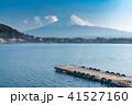 冨士山 富士 ふじの写真 41527160