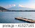冨士山 富士 ふじの写真 41527165