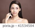 女性 メス ポートレートの写真 41534504