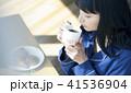 女性 ライフスタイル 朝食 41536904