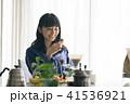 人物 女性 若い女性の写真 41536921
