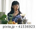 人物 女性 若い女性の写真 41536923