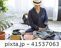 人物 女性 若い女性の写真 41537063