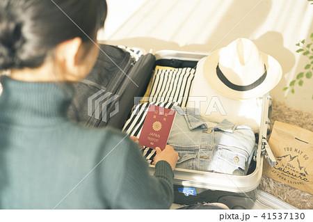 女性 ライフスタイル 料理写真 41537130