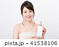 化粧品 女性 41538106