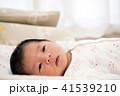 赤ちゃん 赤ん坊 子供の写真 41539210
