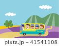 北海道観光 ラベンダー畑 41541108