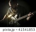 演奏 ベースギター ベースの写真 41541853