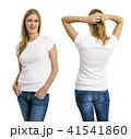 女 女の人 女性の写真 41541860