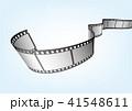立体 3次元 3Dのイラスト 41548611