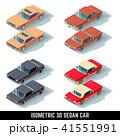 交通 ベクタ ベクターのイラスト 41551991