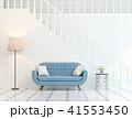 長椅子 家具 インテリアのイラスト 41553450