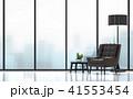 空間 部屋 窓のイラスト 41553454