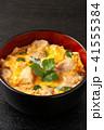 親子丼 丼 丼物の写真 41555384