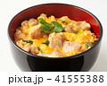 親子丼 丼 丼物の写真 41555388