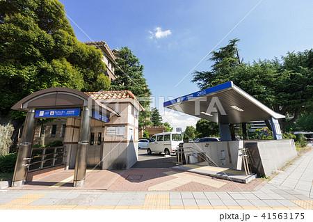名古屋市営地下鉄 市役所駅 2番出入口 エレベーター 41563175