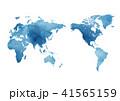 世界地図 41565159