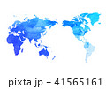 世界地図 41565161