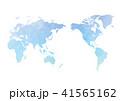 世界地図 41565162