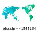 世界地図 41565164