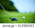 ゴルフ 41566463