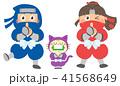 忍者セット 41568649